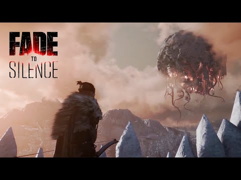 Fade to Silence - Where Is My Mind Trailer