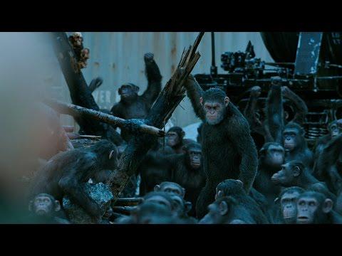 War for the Planet of the Apes   Officiële trailer 3 NL ondertiteld   13 juli 2017 in de bioscoop