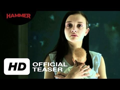 The Quiet Ones / Official UK Teaser Trailer (2014) HD