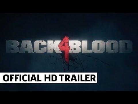 Back 4 Blood Reveal Trailer | Game Awards 2020