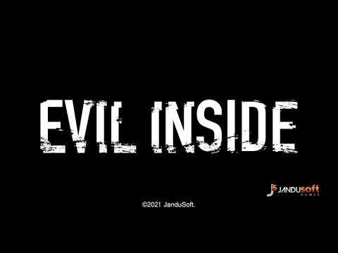 Evil Inside - Announcement Trailer   PS4, PS5, NS, Xbox, Steam