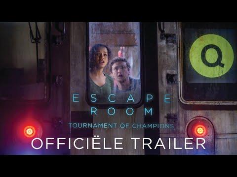 Escape Room: Tournament Of Champions | internationale trailer