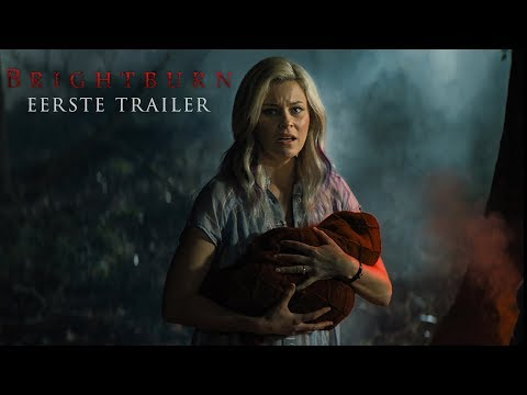 Brightburn | officiële trailer