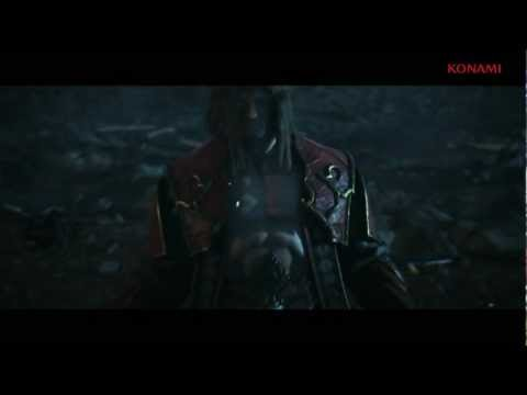 [Official] Castlevania: Lords of Shadow 2 E3 2012 Trailer [HD]