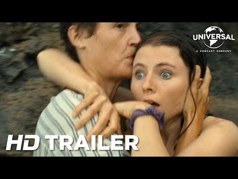 OLD – Officiële Trailer (Universal Pictures) HD
