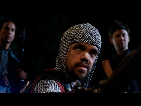 Knights of Badassdom - Red Band Trailer #1