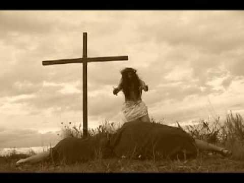 The passion Of Zombie Jesus