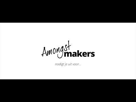 Amongst Makers Vol #1 Theatrical trailer