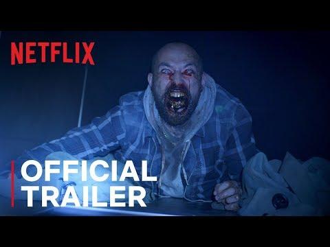 Black Summer: Season 1 | Official Trailer [HD] | Netflix