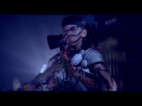 DIAL CODE SANTA CLAUS | Trailer