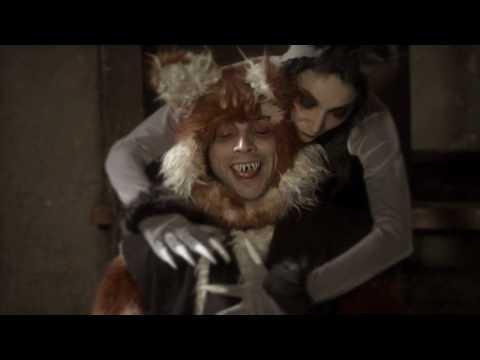 "Trailer ""HUMANIMAL"" (2010)"