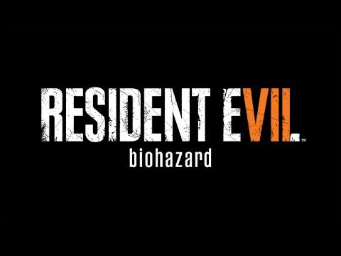 Resident Evil 7 'biohazard' Announce Trailer