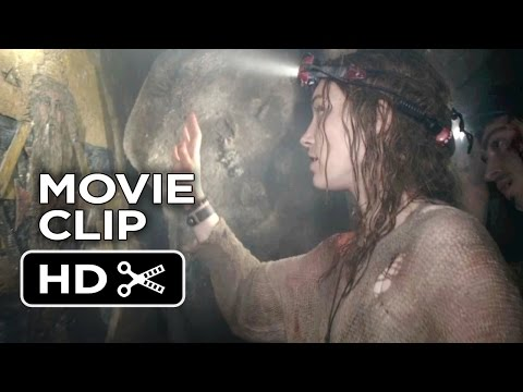 As Above, So Below Movie CLIP - Way Out (2014) - Found Footage Horror Movie HD