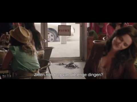 Trailer: Odd Thomas (nl)