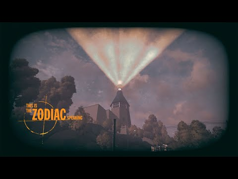 This is the Zodiac Speaking Gameplay Trailer