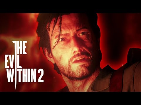Launch Trailer [Red Band]   The Evil Within 2 (2017)
