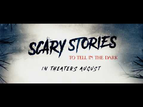 SCARY STORIES TO TELL IN THE DARK - Big Toe 15 - HD
