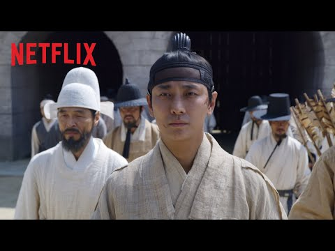 Kingdom | Seizoen 2 - Trailer | Netflix