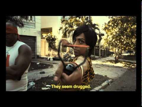 Exclusive: Debut Trailer of JUAN OF THE DEAD! Cuba's 1st Horror Film!
