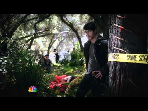 Grimm - Season 1 Trailer