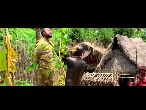 """THE GREEN INFERNO - """"Can You Take It"""" TV Spot"""