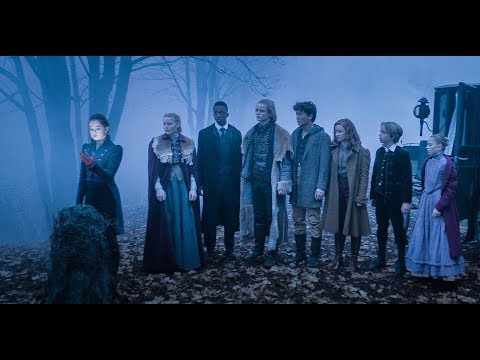 Heirs of the Night - official trailer
