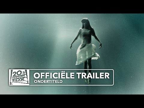 A Cure for Wellness | Trailer NL ondertiteld | 16 februari 2017 in de bioscoop