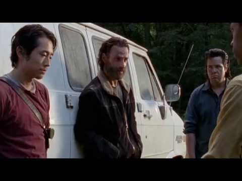 The Walking Dead - S5: The First 2 Minutes of the MidSeason Premiere