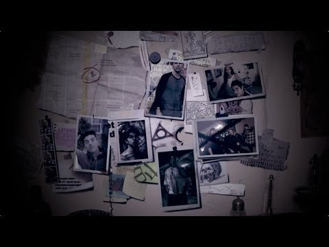 PARANORMAL ACTIVITY: THE MARKED ONES – Experience The Fear Trailer