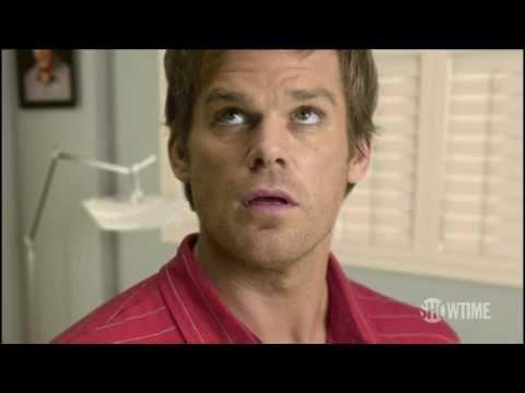 Dexter Яeturns Trailer | 1080p【HD】/ ST Season 5 Promo_September 26,2010