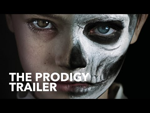 THE PRODIGY trailer