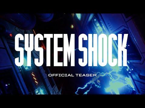 System Shock Official Teaser Trailer - Nightdive Studios