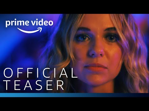 I Know What You Did Last Summer | Official Teaser | Prime Video