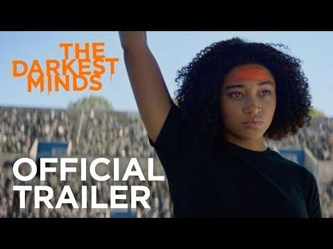 The Darkest Minds | Officiële Trailer 1 | NL ondertiteld