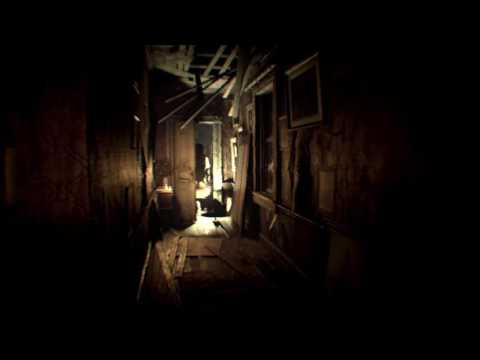 Resident Evil 7 Gamescom Trailer