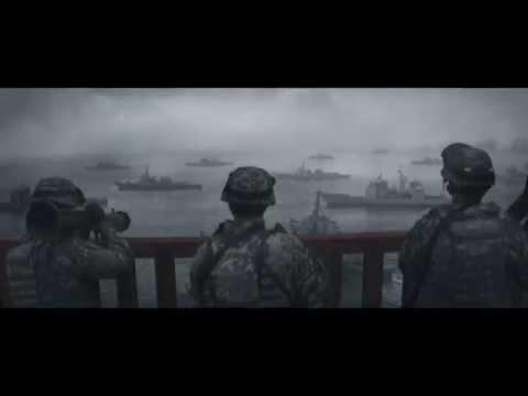 Godzilla - Awaken [HD]