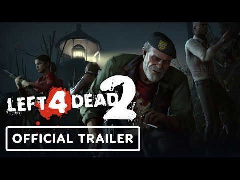 Left 4 Dead 2 - Official The Last Stand Update Trailer
