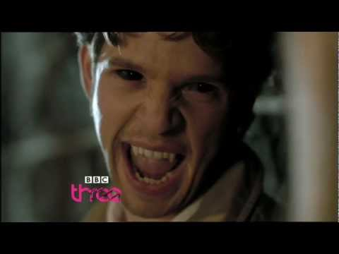 """Being Human Series 4 Launch Trailer: """"The Stakes are High"""" - BBC Three"""