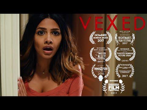 VEXED (Award Winning Horror Short)