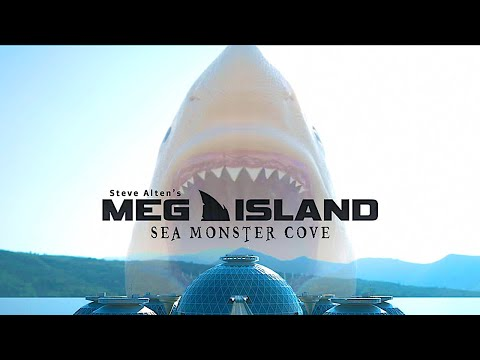 MEG ISLAND Virtual Reality Trailer (2020) Horror Game
