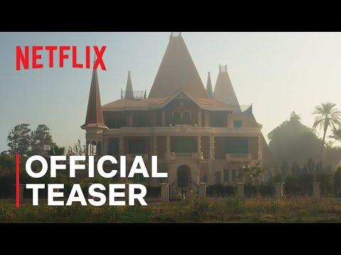 Paranormal   Official Teaser   Netflix