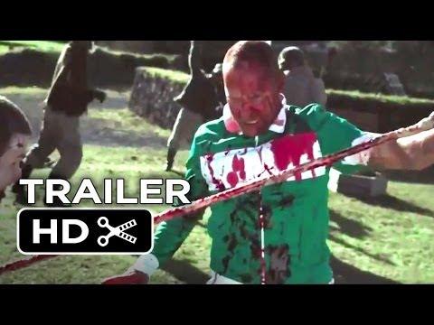 Dead Snow 2: Red vs. Dead Official Trailer #1 (2014) - Nazi Zombie Sequel HD