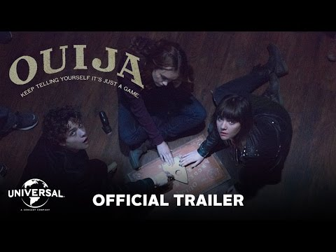 Ouija - Official Trailer (HD)