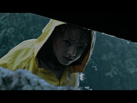 IT - Official Trailer 1