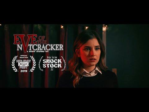 Eve of the Nutcracker - A Sinister Christmas Tale (Horror Short)