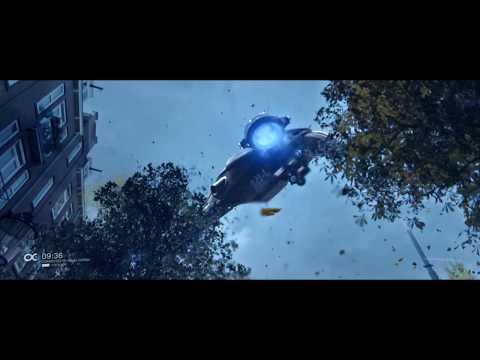 Kill Switch (NL trailer HD) nu in de bioscoop!