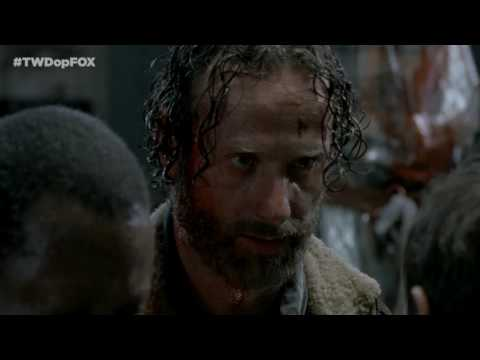 THE WALKING DEAD | The Story so far... S1 t/m S6 | FOX