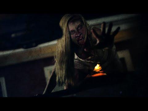 Night of Something Strange Official Trailer