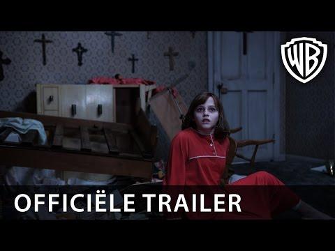 The Conjuring 2 | Officiële trailer 1 | Ondertiteld | 9 juni in de bioscoop