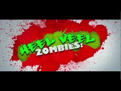 ZOMBIBI trailer